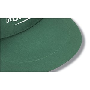 Golf Visor - Embroidered Image 2 of 2