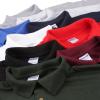 View Extra Image 1 of 1 of Gildan Cotton Jersey Sport Shirt - Screen