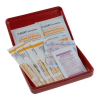 View Extra Image 1 of 3 of Compact First Aid Kit - Opaque - Full Color