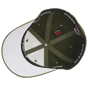 Twill Flexfit Cap Image 1 of 1