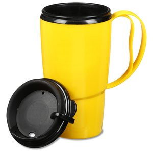 Foam Insulated Travel Mug - 16 oz. Image 1 of 2