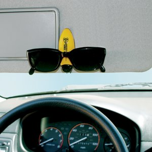 Eyeglasses/Sunglasses Holder Image 1 of 1