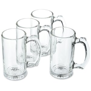 Beer Stein Set - 12 oz. - Colored Box Image 1 of 3