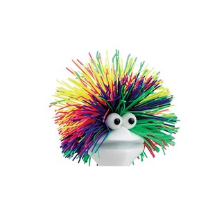 Jr. Funky Rainbow Hair Pen - Closeout Image 1 of 2