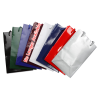 """View Extra Image 1 of 1 of Gloss Eurotote - 8-1/4"""" x 5-1/4"""""""