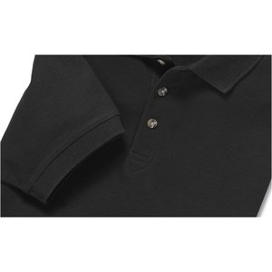 Ultra Club 100% Cotton Pique Shirt - Men's Image 1 of 1