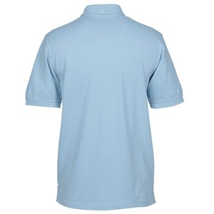 Ultra Club Collection 100% Cotton Pique Golf Shirt Image 1 of 3