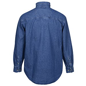 Ultra Club Denim Shirt - Men's Image 1 of 2