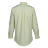 View Extra Image 1 of 2 of Classic Wrinkle Resistant Oxford Dress Shirt - Men's