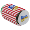 View Extra Image 1 of 1 of Koozie® Chill Collapsible Can Kooler - Full Color