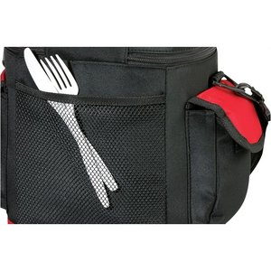 All-In-One Insulated Lunch Carrier Image 1 of 4