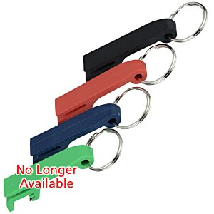 Mini Bottle/Can Opener Keychain Image 3 of 3