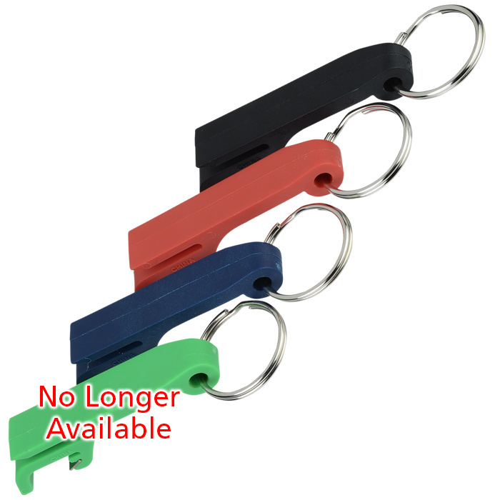 bottle opener mini bottle can opener keychain item no 3923 from only 45c. Black Bedroom Furniture Sets. Home Design Ideas