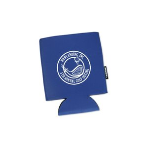 Deluxe Collapsible KOOZIE® - Transfer Image 1 of 2