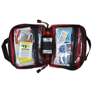 Outdoor First Aid Kit Image 1 of 3