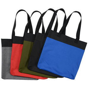 Excel Sport Meeting Tote - Embroidered Image 1 of 1