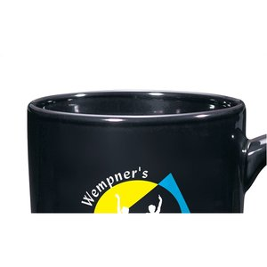 Challenger Coffee Mug - Color - 11 oz. Image 3 of 3