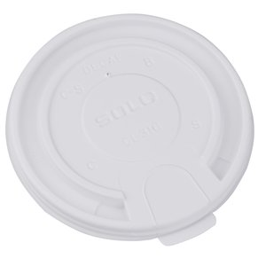 Paper Hot/Cold Cup with Tear Tab Lid - 16 oz. Image 1 of 1
