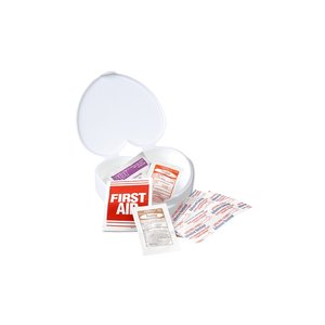 First Aid Survival Kit - Heart Image 1 of 1