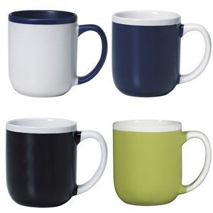 Majestic Mug - 17 oz. - Two Tone Image 1 of 1