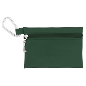 Champion Golf Zipper Pack - Pouch Imprinted Image 2 of 2