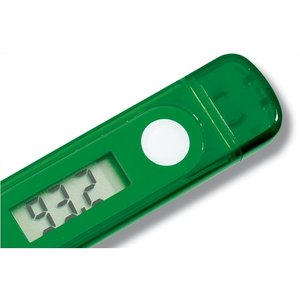 Translucent Digital Thermometer - 24 hr Image 2 of 2
