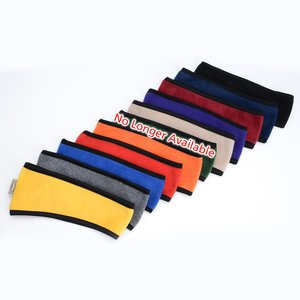 Fleece Headband Image 1 of 2