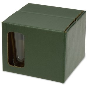 Pint Glass Set - Colored Box