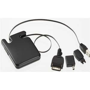 USB Port- Cell Phone Charger Image 2 of 2