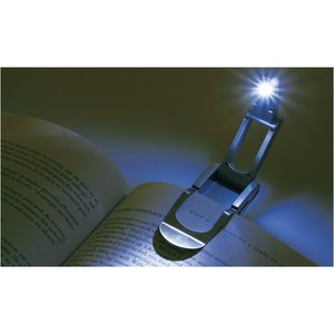Pop-Up Book Light