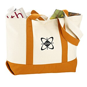 Marketplace Tote Bag – Screen Image 2 of 4