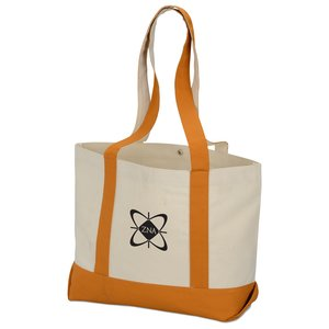Marketplace Tote Bag – Screen Image 3 of 4