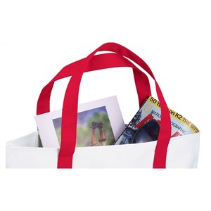 Small Boat Tote Bag Image 1 of 3