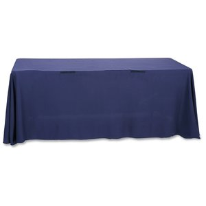 Convertible Table Throw - 4' to 6' - Heat Transfer Image 2 of 3