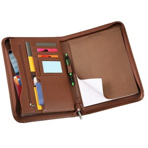 Executive Padfolio - Debossed