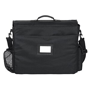 4imprint Business Attache - Embroidered