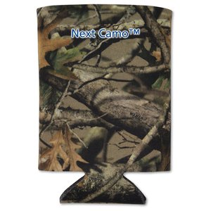 Trademark Camo Pocket Coolie Image 6 of 7