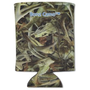 Trademark Camo Pocket Coolie Image 7 of 7