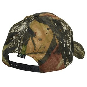 Six-Panel Camouflage Cap Image 1 of 1