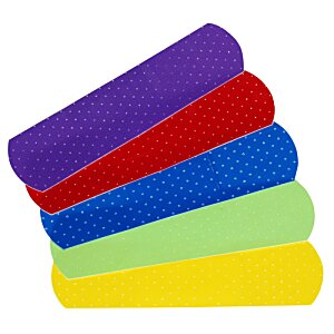 Kidz Bandage Dispenser – Opaque - Colors Image 1 of 1