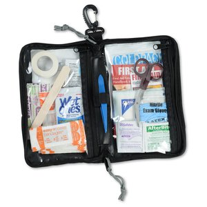 First Aid/Outdoor Multipurpose Kit Image 2 of 3