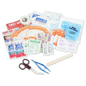 First Aid/Outdoor Multipurpose Kit