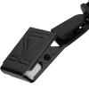 """View Image 2 of 3 of Lanyard with Neck Clasp - 5/8"""" - 32"""" - Large Metal Bulldog Clip"""
