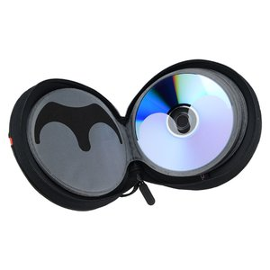 Turbino Media CD Case - Closeout Image 1 of 1