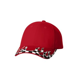 Racing Flame Cap Image 1 of 1