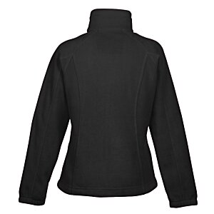 Columbia Full-Zip Fleece Jacket - Ladies'