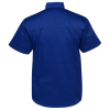 Blue Generation SS Teflon Treated Twill Shirt - Men's Image 1 of 3