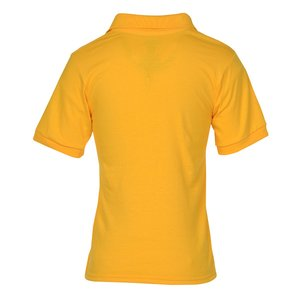 Jerzees SpotShield Jersey Knit Shirt - Youth Image 1 of 1