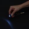 View Image 2 of 4 of Rectangular Key Light - Translucent - 24 hr
