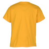 View Extra Image 1 of 2 of Super Kid T-Shirt - Youth - Full Color - Colors - Smiley Faces